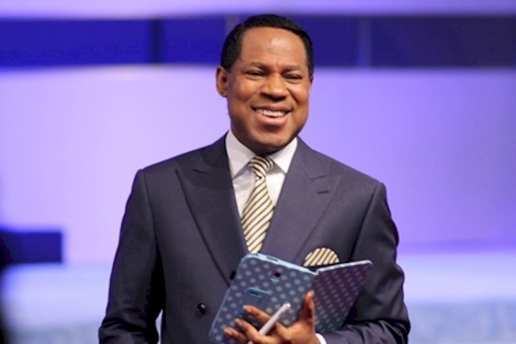 Black Lives Matter: 'It Is About Microchips' – Chris Oyakhilome Speaks On Protests