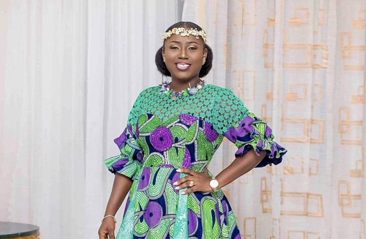 Because of her digital advice, Diana Hamilton will reign forever - Arnold Asamoah