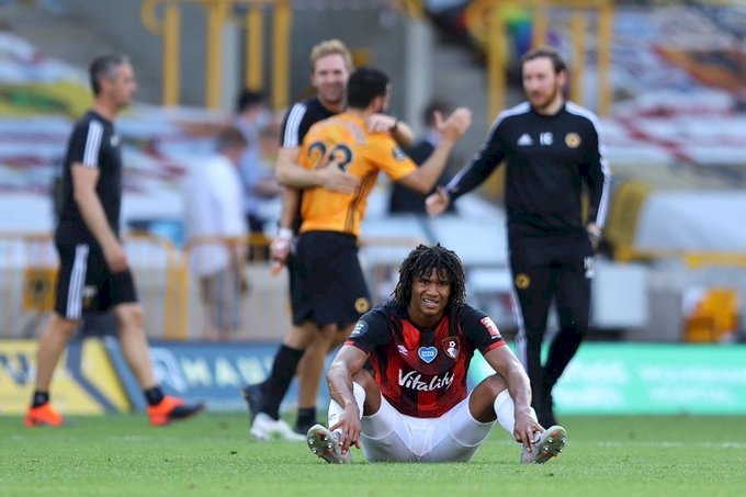 Bournemouth agree City's offer for Ake