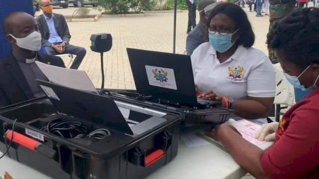 2020 Elections: Mass voter registration enters final phase Today