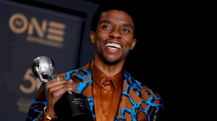 Black Panther star, Chadwick Boseman dies from cancer