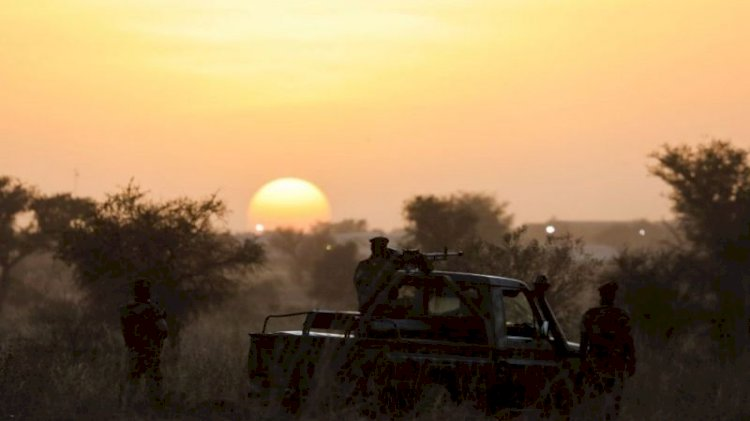 Niger Army Accused of executing over 70 civilians
