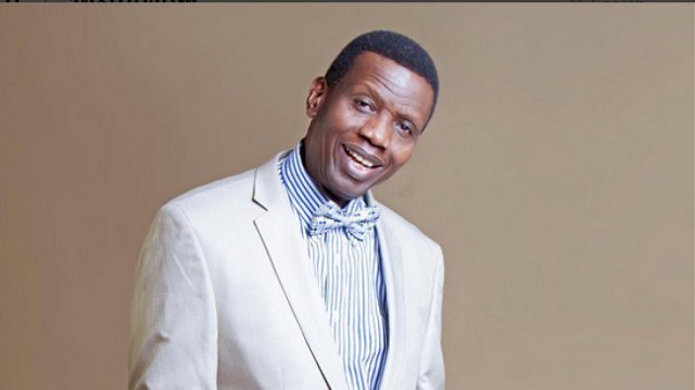 Check Your Salvation If You Are Afraid Of Death At 70 - Pastor Adeboye