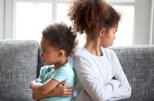 Sibling squabbles: Navigating the challenges of sibling rivalry