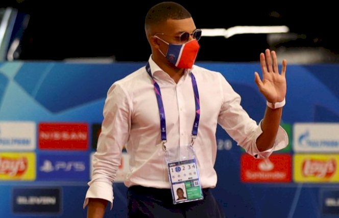 Mbappe informs PSG he wants out at the end of the season