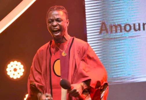 Laycon Emerges Winner Of BBNaija Season 5